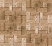 Wooden floor texture. Seamless pine tree floor texture stock photos