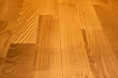 Wooden  floor texture Stock Photography