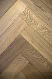 Wooden floor texture. Dark tree floor texture or parquet royalty free stock photography