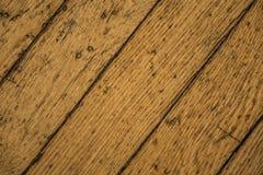 Wooden floor texture Stock Images