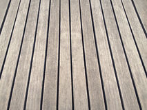 Wooden floor texture background Royalty Free Stock Images