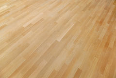 Wooden floor texture Stock Images