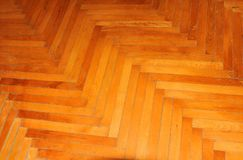 Wooden floor. Texture suitable as background Royalty Free Stock Images
