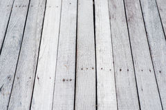 Wooden floor texture, wooden background Royalty Free Stock Images