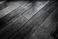 Wooden floor tile. With grunge style Stock Images