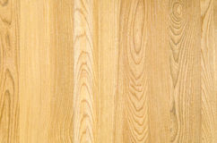 Wooden floor tiles Stock Image