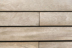 Wooden floor or wall texture Stock Photography