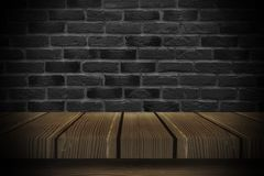 Wooden wall background royalty free illustration