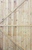 Wooden floorboards Stock Images