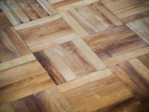 Wooden Flooring Stock Photos