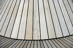 Wooden flooring Royalty Free Stock Photo