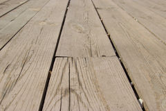 Wooden flooring, boards. Natural background Royalty Free Stock Photography