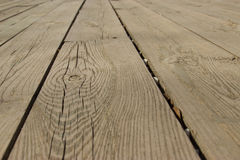 Wooden flooring, boards. Natural background Royalty Free Stock Images