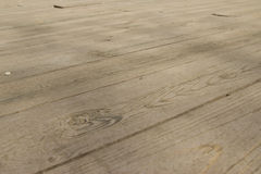 Wooden flooring, boards. Royalty Free Stock Photo