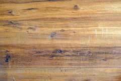 Wooden flooring. Made from vintage planks Royalty Free Stock Photo