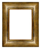 Wooden  frame 8 Stock Photo