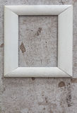 Wooden Frame Royalty Free Stock Images
