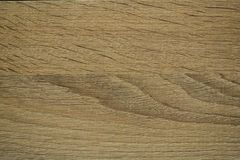 Wooden furniture oak tree colored laminated surface. Wood texture. Close up table abstract background detail floor detailed decor stock photo