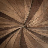 Wooden furniture. Royalty Free Stock Images