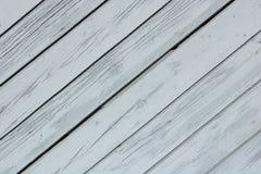 Wooden garage door texture Royalty Free Stock Photography