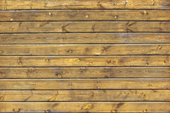 Wooden gate Stock Photography