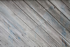 Wooden gray background Royalty Free Stock Photo