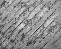 Wooden gray background Royalty Free Stock Image