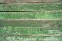 Wooden green texture Stock Photos