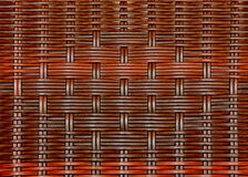 Wooden grid background Stock Image