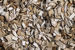Wooden Ground Stock Photo