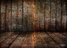 Wooden grunge Stock Photo