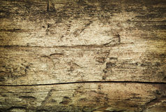 Wooden grunge background Stock Photography