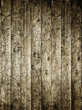 Wooden grunge background Royalty Free Stock Photography