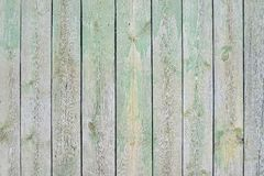 Wooden grunge texture. Green Wooden grunge texture background Royalty Free Stock Photography