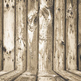 Wooden grunge texture Stock Image