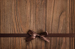 Wooden holiday background Stock Photography