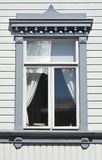 Wooden Home Window Stock Photos