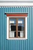 Wooden Home Window Stock Photos