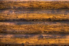 Wooden horizontal burnt batten, center-beaded board, molded boar. D. Lining, double-vee rustic siding. Planking background. Rustic style wallpaper. Timber royalty free stock image