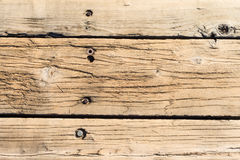 Wooden House Floor Royalty Free Stock Photo