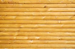 Wooden house texture. (good pattern Stock Photo