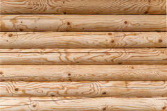Wooden house wall royalty free stock photos