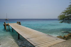 Free Wooden Jetty Royalty Free Stock Photo - 30151925