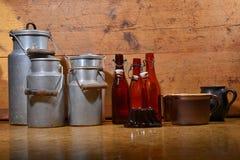 Wooden Kitchen tool Royalty Free Stock Photo