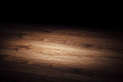 Wooden laminate floor background Royalty Free Stock Photos
