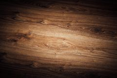 Wooden laminate floor background Royalty Free Stock Photography