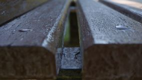 Wooden lines royalty free stock images