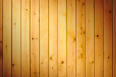 Wooden lining Stock Photos
