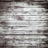 Wooden lining boards wall Royalty Free Stock Photo