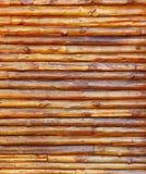 Wooden log Background Stock Images